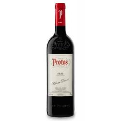 Vino tinto Protos Roble (Ribera del Duero)