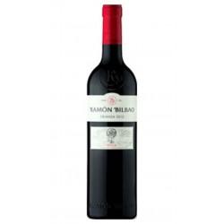 Vino tinto Ramón Bilbao Crianza (DO Rioja)