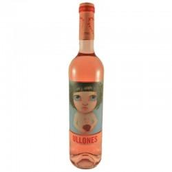 Vino rosado Ullones (DO Empordà)