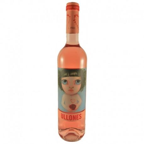 Vi rosat Ullones (DO Empordà)