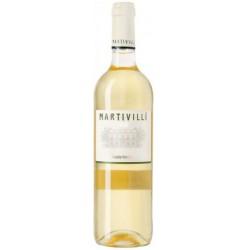 Vino blanco Martívilli (Verdejo)