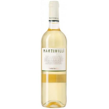 Vi blanc Martívilli (Verdejo)