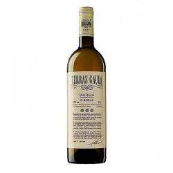 Vino blanco Terras Gauda (Albariño)